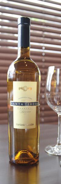ワイン写真:白ワイン